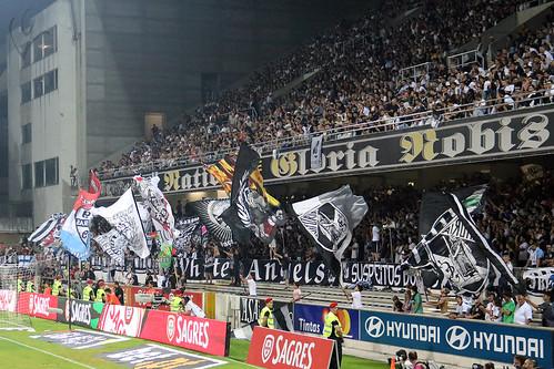 Liga NOS: Vitória SC - Braga