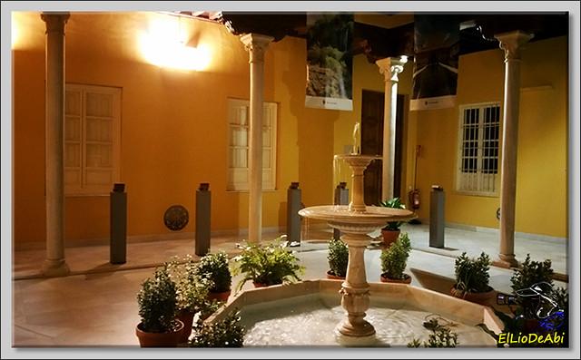 #GRXperience Granada misteriosa de la mano de Federico Garcia Lorca 16
