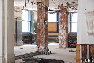 Congress-Square-Quaker-Lane-Walkable-Pedestrian-Fidelity-Investments-Renovation-Project-Downtown-Boston-Financial-District-J-Derenzo-Companies-JDC-Demolition-Related-Beal-Development-Arrowstreet-Architecture-Consigli-Construction-3