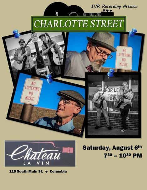 Charlotte Street 8-6-16