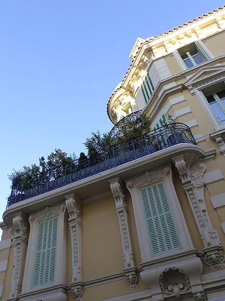 balcon de Cannes