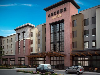 Archer-Hotel-18-Third-Avenue-Burlington-MA-LodgeWorks-Hotel-Development-Project-L-K-Architecture-BSC-Group