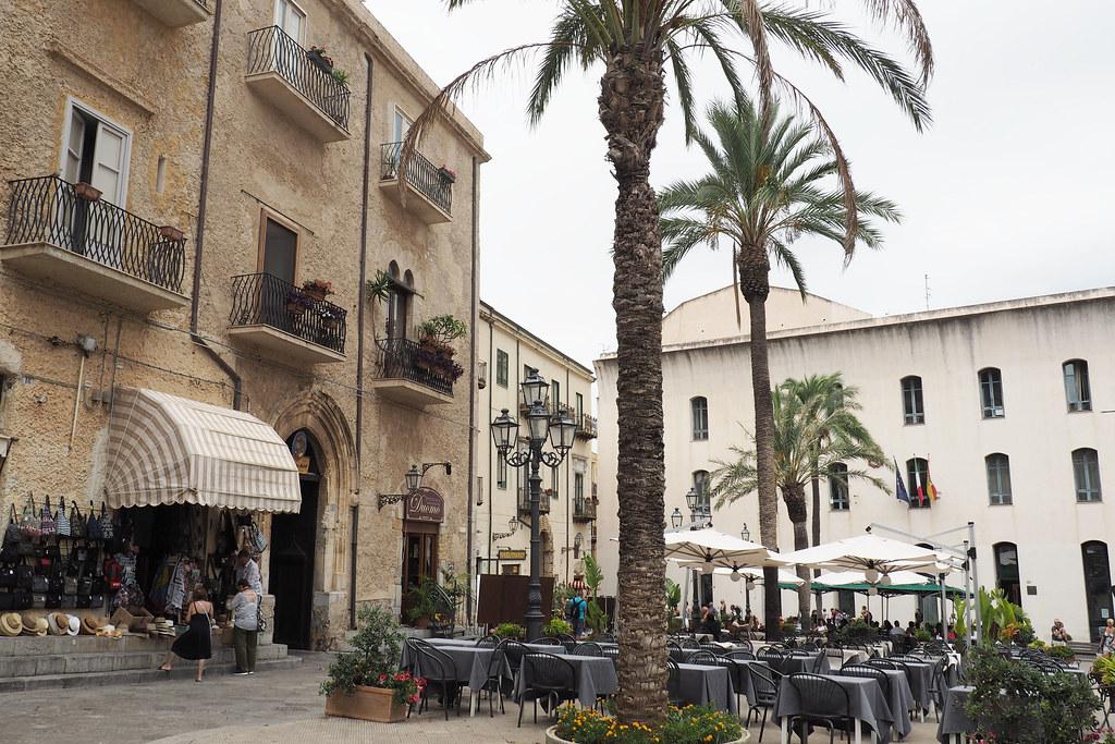 Cefalu Sicily Blog Post 5