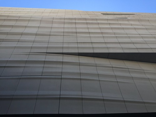 New back of SFMOMA