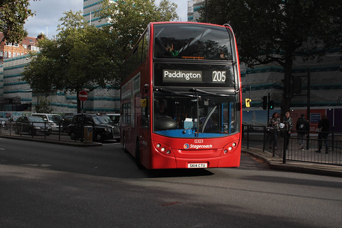 East London 12323 SK14CTU