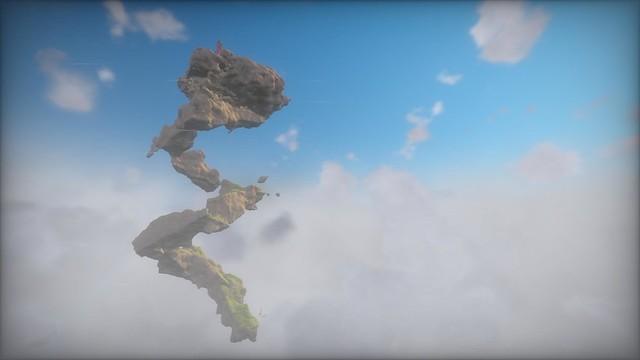 Island Screen 1