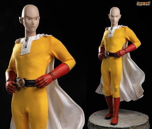 ONE PUNCH MAN KC DESIGN 5
