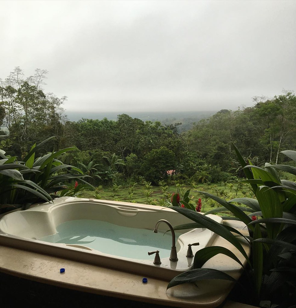 The Springs Resort and Spa at Arenal from /safarianne