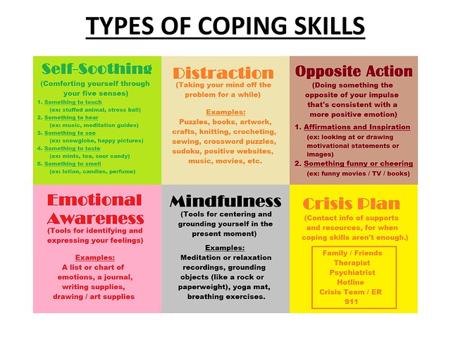 6 coping skills every addict absolutely needs to know thumbnail