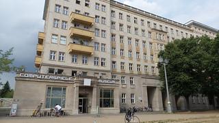 2016-0728 56 BERLIJN Computerspielenmuseum