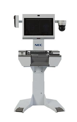 NEC SmartScan