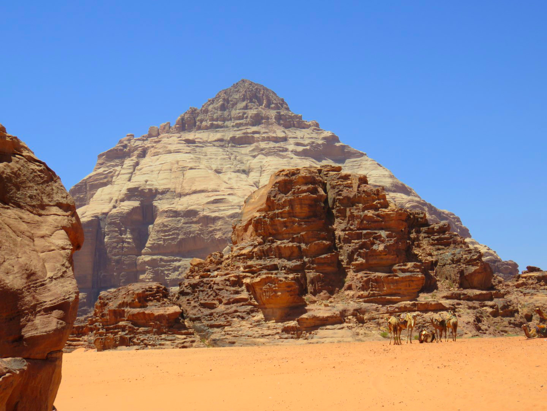 Qué ver en Wadi Rum: Desierto de Wadi Rum en Jordania qué ver en wadi rum - 28184902092 eaa2e46f63 o - Qué ver en Wadi Rum, Jordania