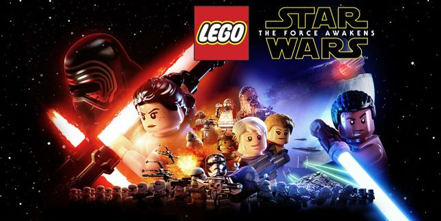 Lego Star Wars: The Force Awakens Walkthrough