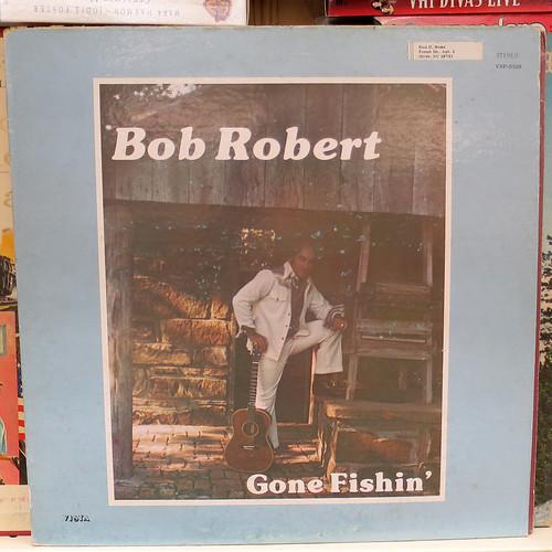 bob robert