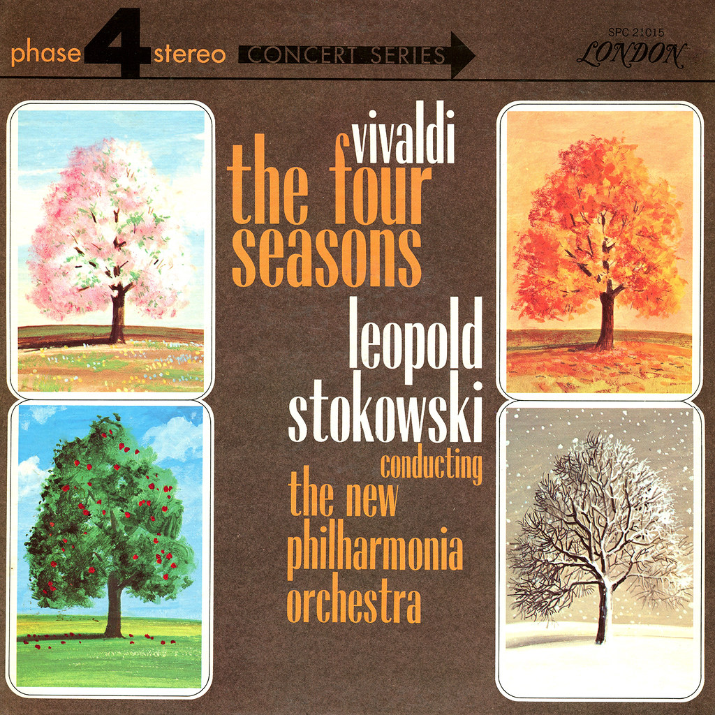 seasons antonio vivaldi Vivaldi's four seasons concerto is unmistakably antonio vivaldi's most famous work outside of the concert hall, you've heard movements of vivaldi's four seasons in movies like tin cup, spy game, a view to kill, what lies beneath, white chicks, saved, pacific heights, and the other sister just to name a few.