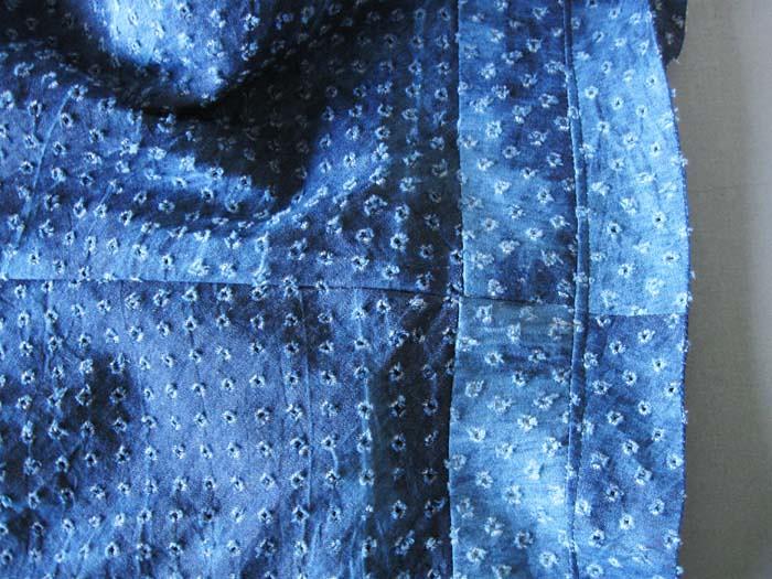 waistband seam