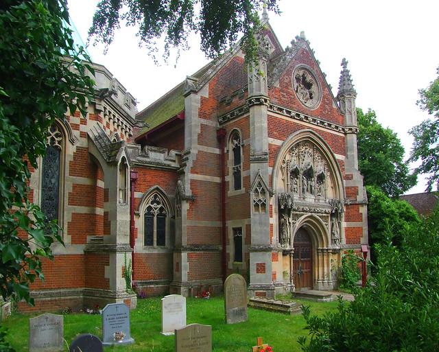 Bungay St Edmund