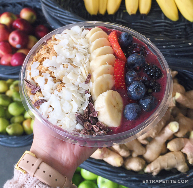 boston jugos juice acai pitaya fruit bowls