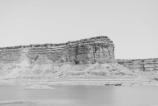 Lake-Powell-Pals-BW-3