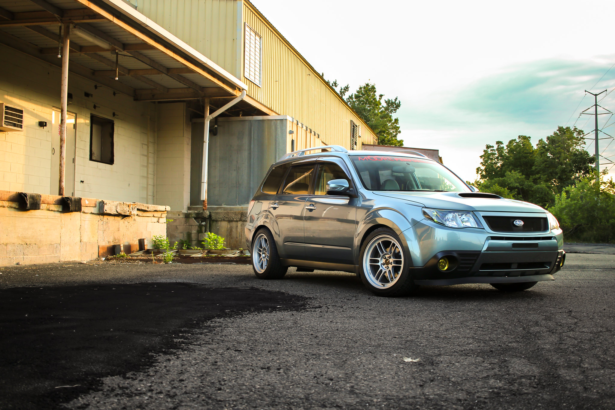 Roof Rattle Forester 2017 Subaru Forester Owners Forum