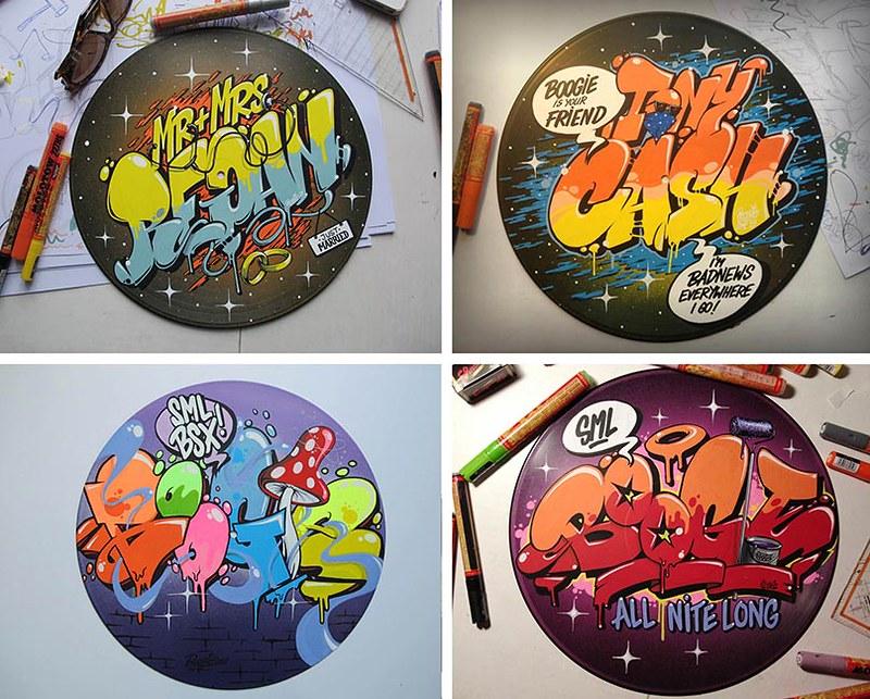 Vinyls21