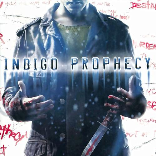 Indigo Prophecy (PS2)