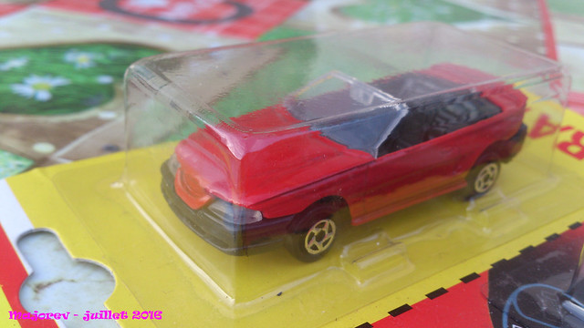 N°203 FORD MUSTANG GT CABRIOLET 28900634852_9c31a06716_z