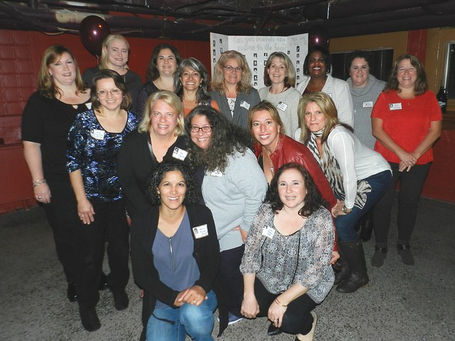 SJA Class of '86 30-Year Reunion