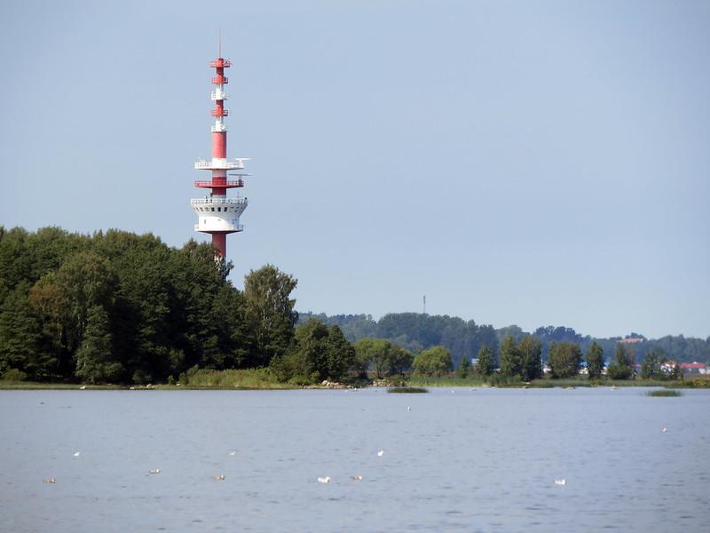 Башня РЦУДС «Раскат»