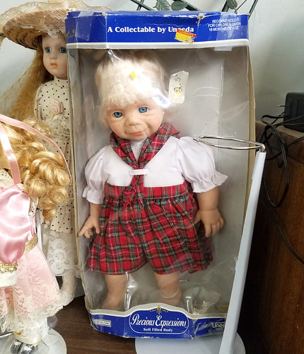 kilt doll 2