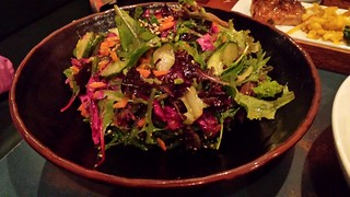 Seaweed Salad from Yong Green