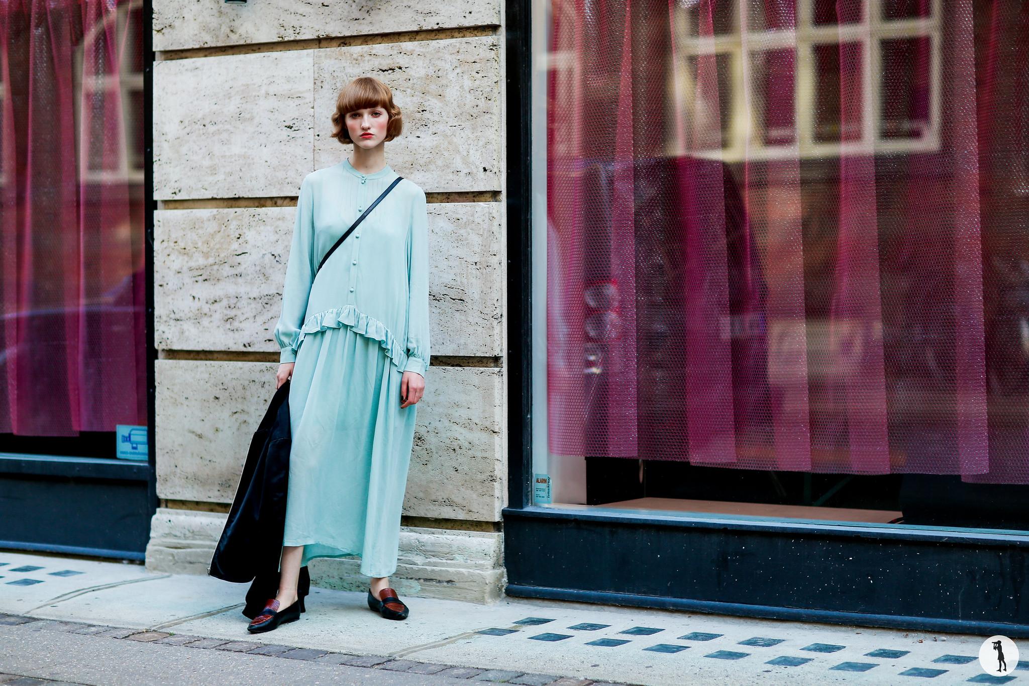 Model - Copenhagen Fashion week SS17 (10)
