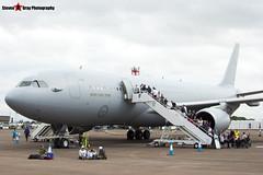 A39-001 - 747 - Royal Australian Air Force - Airbus KC-30A A330-203MRTT - Fairford - RIAT 2016 - Steven Gray - IMG_0150