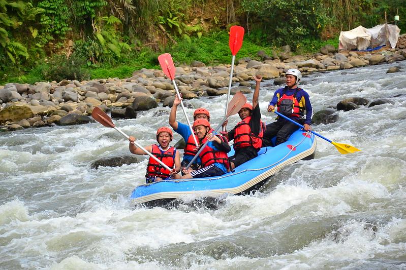 Serayu Rafting (Bannyu Woong Adventure) (91)