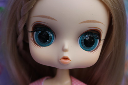 Byul Hermine face up