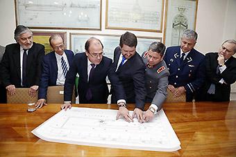 Peldehue Ministro_Undurraga (MOP)