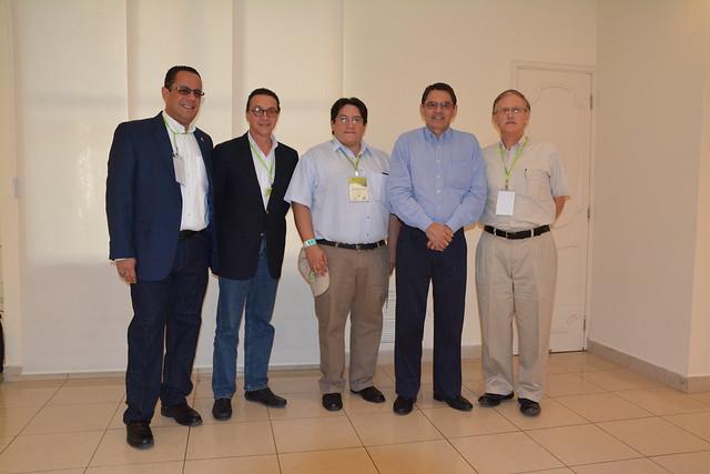 Reunión de Trabajo con Universidad Católica Boliviana