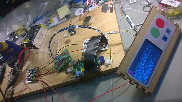 intussassist-pressure control box