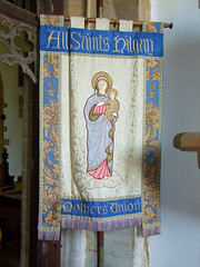 All Saints Hilgay Mothers' Union