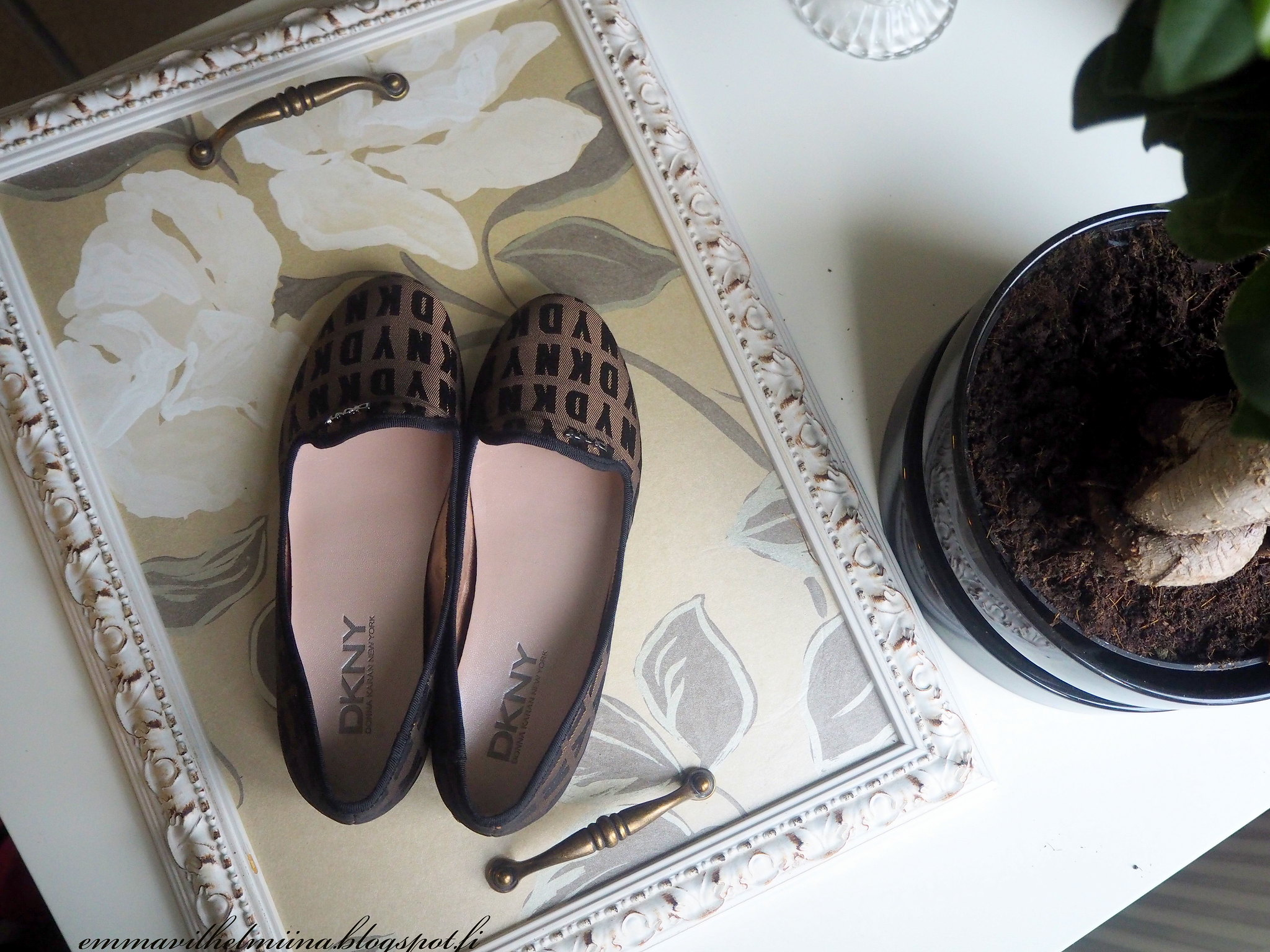 DKNY Loafers