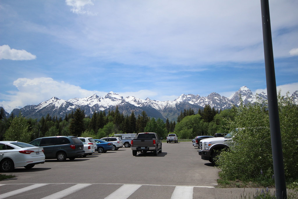 Grand Teton 2016