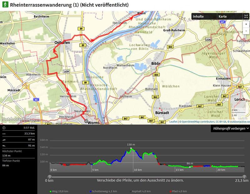 Rheinterrassenwanderung (1)