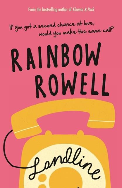 Landline – Rainbow Rowell