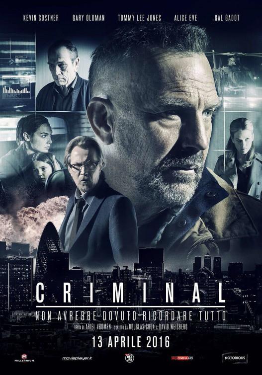 Criminal - Poster 7