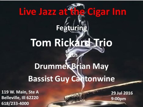 Cigar Inn 7-29-16