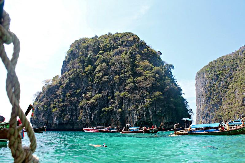 Phi Phi - Maya Bay