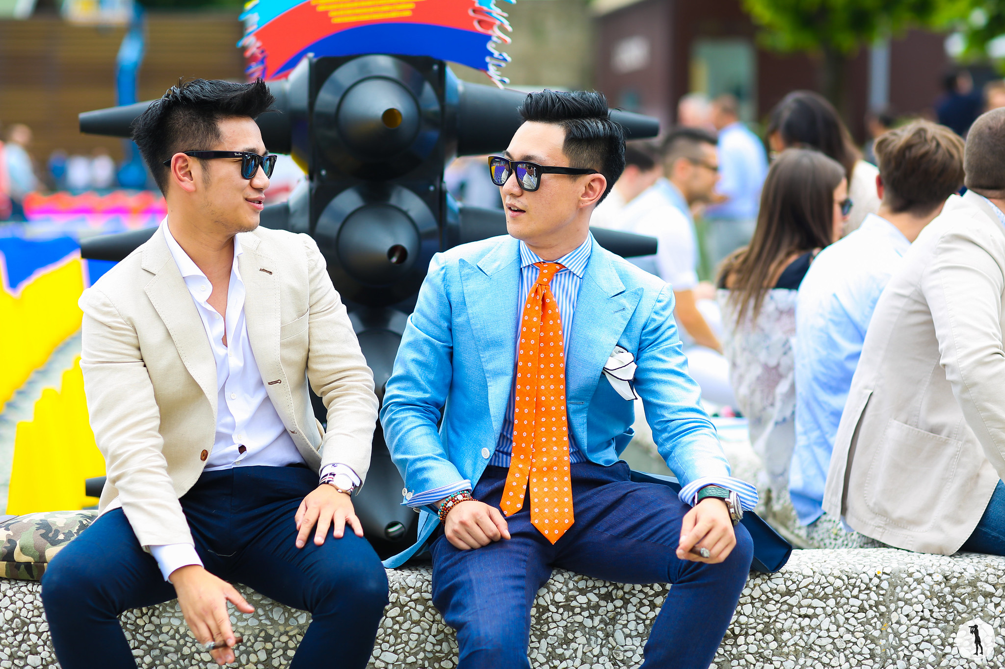 Street style at Pitti Uomo 88-4