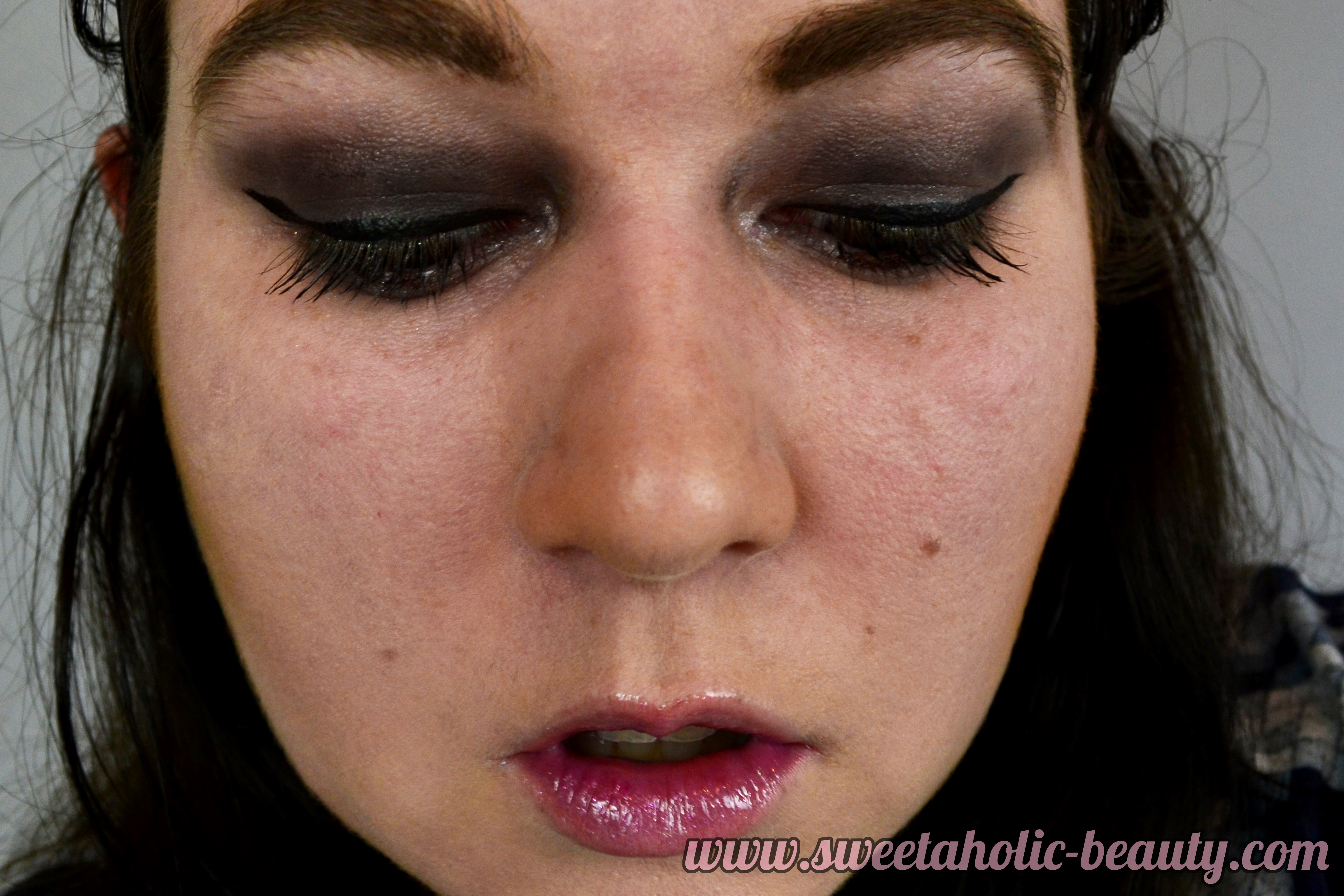 Collaboration - Beauty Through The Decades: Futuristic - Sweetaholic Beauty