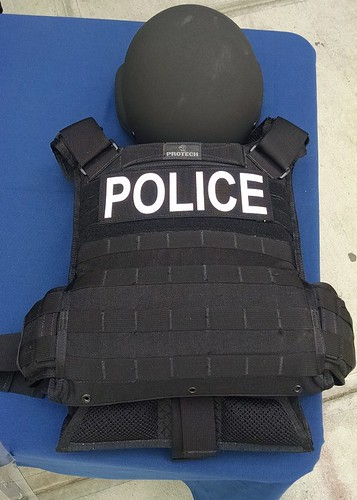 Who Buys Used Cars >> NYPD Buys $7.5M in Additional Police Protection Gear | New ...