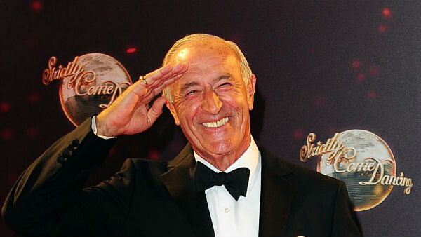 Strictly Come Dancing: Len Goodman has decided to step down after the next series